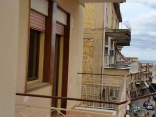 Foto - Trilocale via Cagliari, Carini