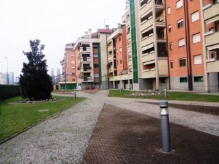 Foto - Attico / Mansarda via Antonio Vivaldi, Buccinasco