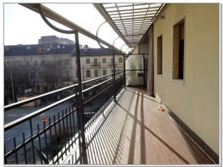Foto - Quadrilocale buono stato, secondo piano, Saluzzo