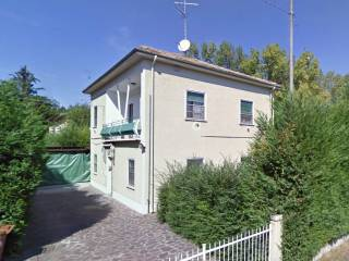 Foto - Casa indipendente all'asta, Correggio
