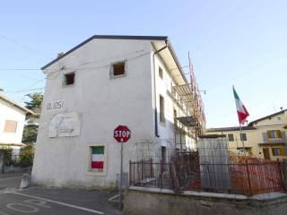 Foto - Casa indipendente 123 mq, ottimo stato, Oliosi, Castelnuovo Del Garda