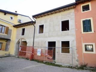 Foto - Casa indipendente 130 mq, ottimo stato, Oliosi, Castelnuovo Del Garda