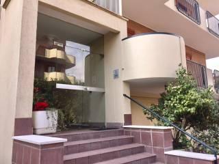 Foto - Quadrilocale buono stato, secondo piano, Centro città, Avellino