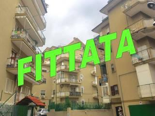 Foto - Trilocale via Antonio de Curtis, Casalnuovo Di Napoli