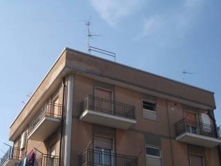 Foto - Appartamento da ristrutturare, terzo piano, Santeramo In Colle