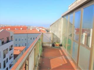 Foto - Attico / Mansarda nove piani, da ristrutturare, 75 mq, Maddalena, Trieste