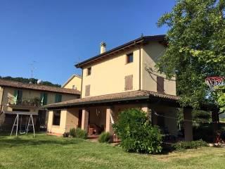 Foto - Villa via Filippo Turati, Roncolo, Quattro Castella