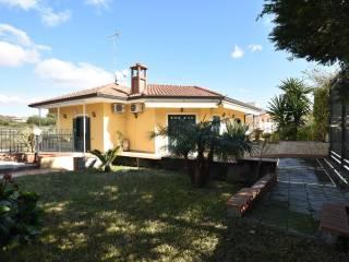 Foto - Villa via Santa Maria dei Monti Arsi 59-61, Tremestieri Etneo