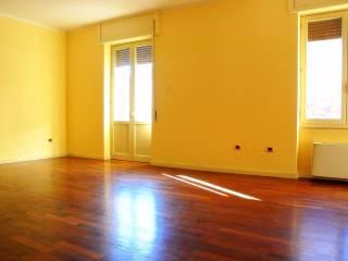 Foto - Quadrilocale via Castello 24, Centro città, Terni