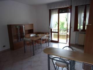 Foto - Trilocale via F.Bonvicini, Terranegra, Legnago