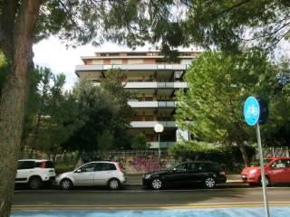 Foto - Trilocale buono stato, quarto piano, Strada Parco, Pescara