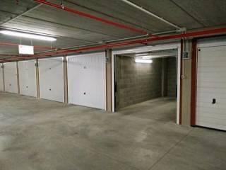 Foto - Box / Garage via Michele Schina 23, San Donato, Torino