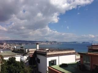Foto - Bilocale via Bagni di Tritoli, Bacoli