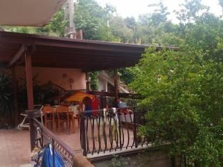 Foto - Trilocale via Monte Pellecchia 26, Monterotondo Scalo, Monterotondo