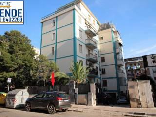 Foto - Appartamento via Corsica, Bonaria, Cagliari