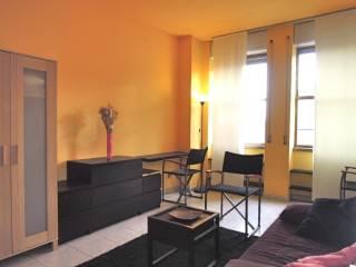 Foto - Monolocale buono stato, sesto piano, Indipendenza, Milano