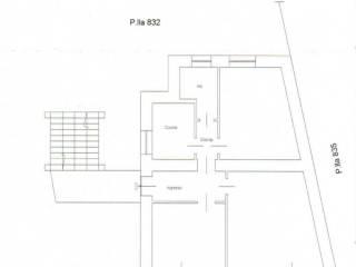 Foto - Appartamento vicolo II Pozzo, Torre Del Greco