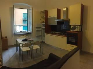 Foto - Bilocale buono stato, primo piano, San Teodoro, Genova