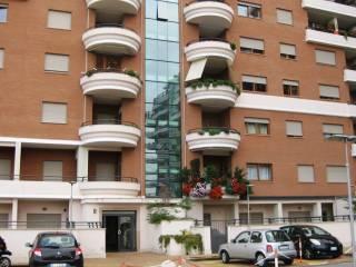 Foto - Bilocale ottimo stato, terzo piano, Malafede, Roma