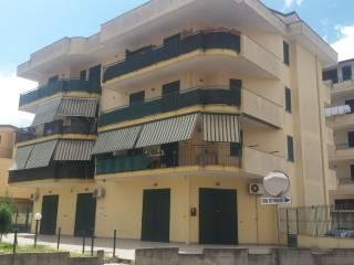 Foto - Trilocale via A  Segni 85, Aversa