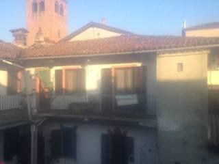 Foto - Quadrilocale via san giuseppe 5, Crescentino