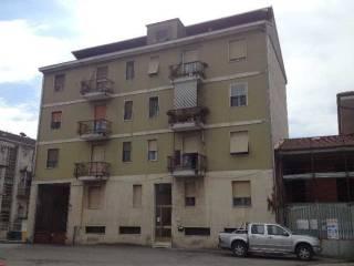 Foto - Bilocale via dante 3, Crescentino