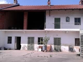 Foto - Rustico / Casale, da ristrutturare, 170 mq, Cigliano
