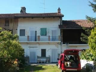 Foto - Rustico / Casale via miraglio, Crescentino