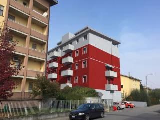 Foto - Trilocale nuovo, primo piano, Molinetto, Parma