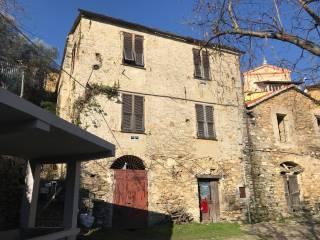Foto - Rustico / Casale via Cavour 24, Valloria Marittima, Prela'