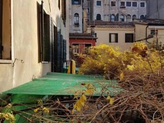 Foto - Trilocale da ristrutturare, primo piano, Santa Croce, Venezia