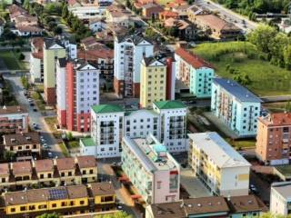 Foto - Trilocale via Ermenegildo Bertola, Vercelli