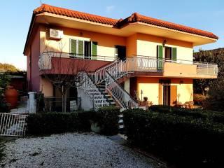 Foto - Villa viale Ficocelle 2, Lido Di Licola, Giugliano In Campania