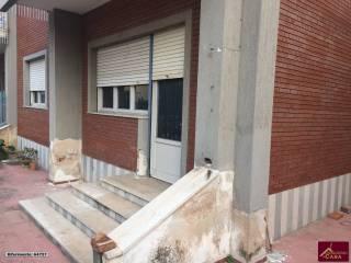 Foto - Appartamento da ristrutturare, piano rialzato, Santa Flavia