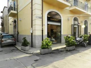 Foto - Trilocale via Archimede 51-63, Porto, Palermo