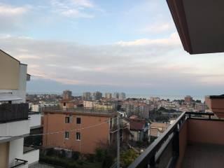 Foto - Bilocale via Giuseppe Toppeta, Colle Marino, Pescara
