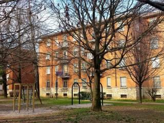 Foto - Trilocale Lamarmora- traversa interna, Brescia Due, Brescia