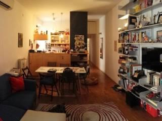 Foto - Bilocale buono stato, quarto piano, Testaccio, Roma