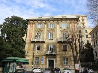 Foto - Appartamento ottimo stato, piano rialzato, Castelletto, Genova