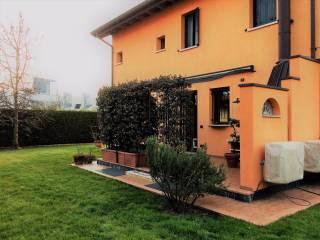 Foto - Villa, nuova, 300 mq, La Favorita, Venezia