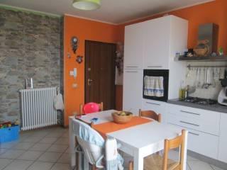 Foto - Trilocale via Felicità 1, Fosdondo, Correggio