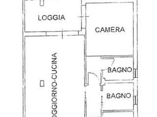 Foto - Attico / Mansarda tre piani, nuovo, 230 mq, San Michele Al Tagliamento