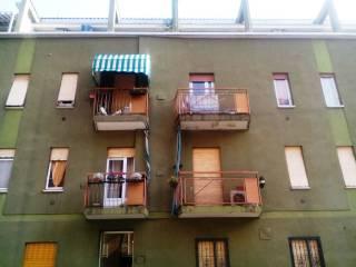 Foto - Bilocale via Luigi Mainoni d'Intignano, Bicocca, Milano