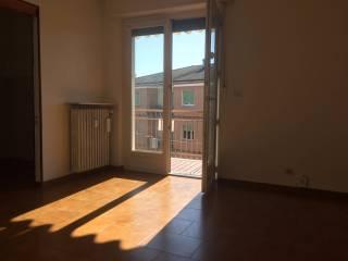 Foto - Trilocale buono stato, terzo piano, Cuneo