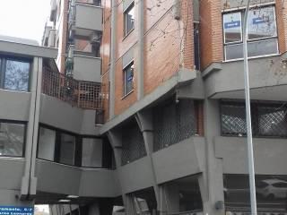 Foto - Appartamento via Portuense 95-E, Trastevere, Roma