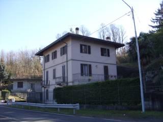 Foto - Trilocale ottimo stato, piano terra, Gaggio, Varese