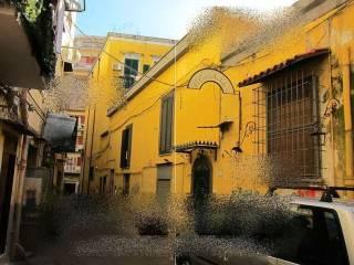 Foto - Bilocale via Santa Maria in Portico 1, San Ferdinando, Napoli