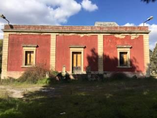 Foto - Villa, da ristrutturare, 200 mq, Lecce