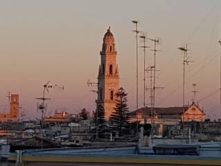 Foto - Trilocale ottimo stato, quarto piano, Lecce