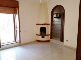 Foto - Quadrilocale buono stato, primo piano, Lecce